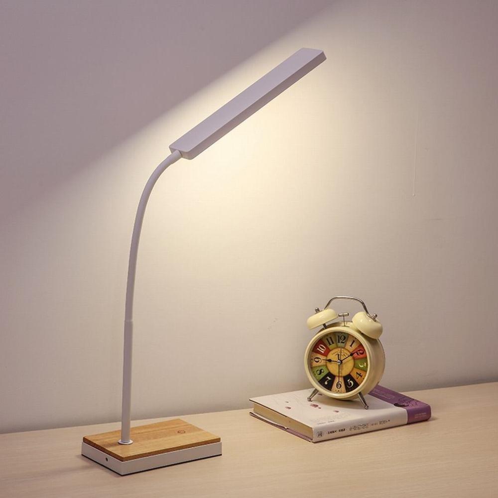 AN Lámpara de Mesa Escritorio de Cuidado de la Vista Estudiantes ...