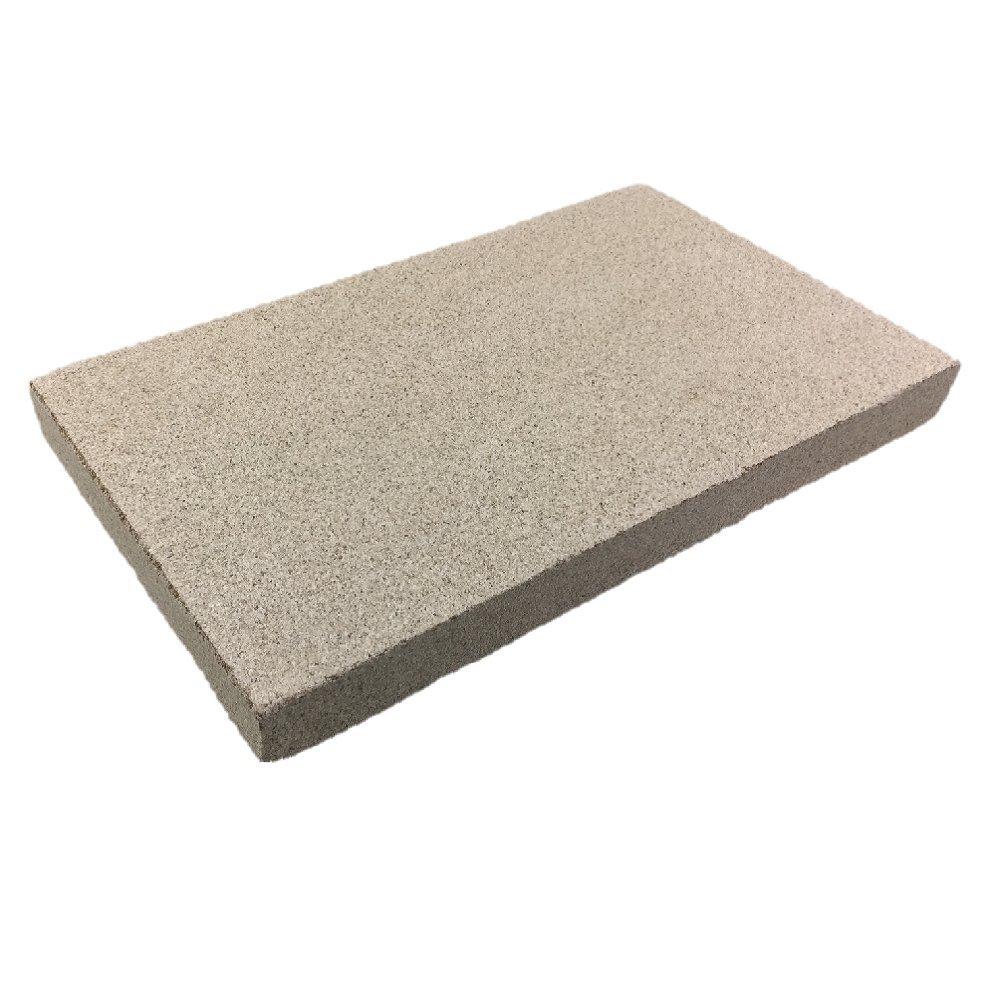 Vermiculite Platte 300x200x20mm 600KG//m/³