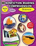 Nonfiction Reading Comprehension - Science, Grade 4, Ruth Foster, 1420680226