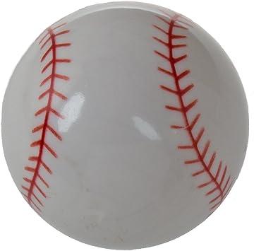 1001-bb-10 gliderite béisbol deportes armario o Dresser Perilla (Pack de 10): Amazon.es: Bricolaje y herramientas