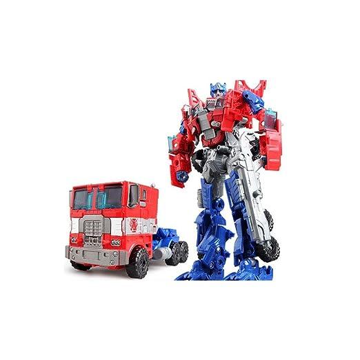 Heroes Rescue Bots , Robotermodell , Deformiertes Autoroboterset , Das perfekte Geschenk f/ür Kindertag Weihnachten (2 Packungen)