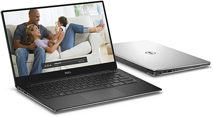 Dell XPS 13 9360 Ultrabook Laptop 8th Gen Intel i7-8550U13.3