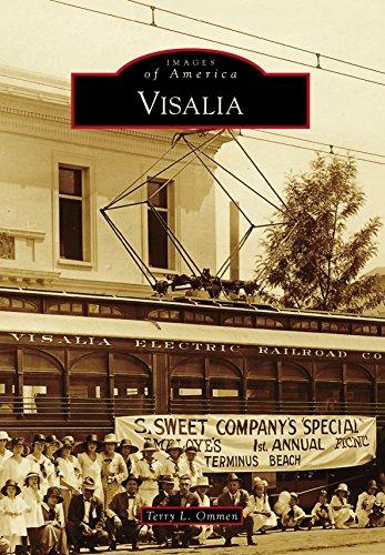Visalia (Images of America) - Visalia Ca Us