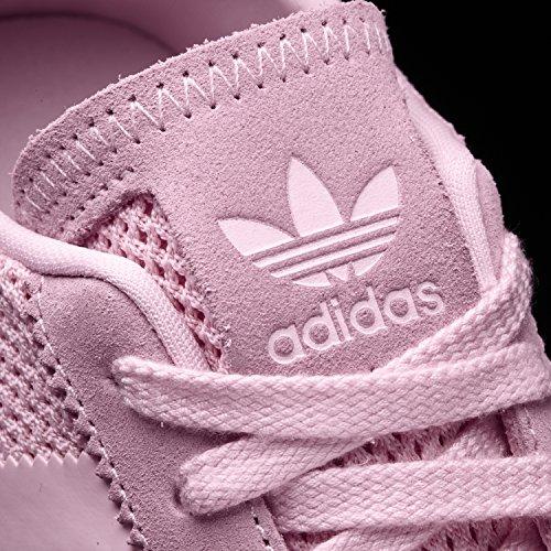 adidas Flb W, Zapatillas de Deporte para Mujer Rosa (Rosmar / Rosmar / Rossua)