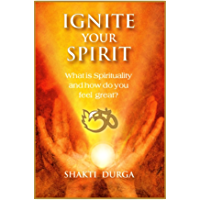 Ignite Your Spirit: A Comprehensive Guide to Chakras and Natural Healing