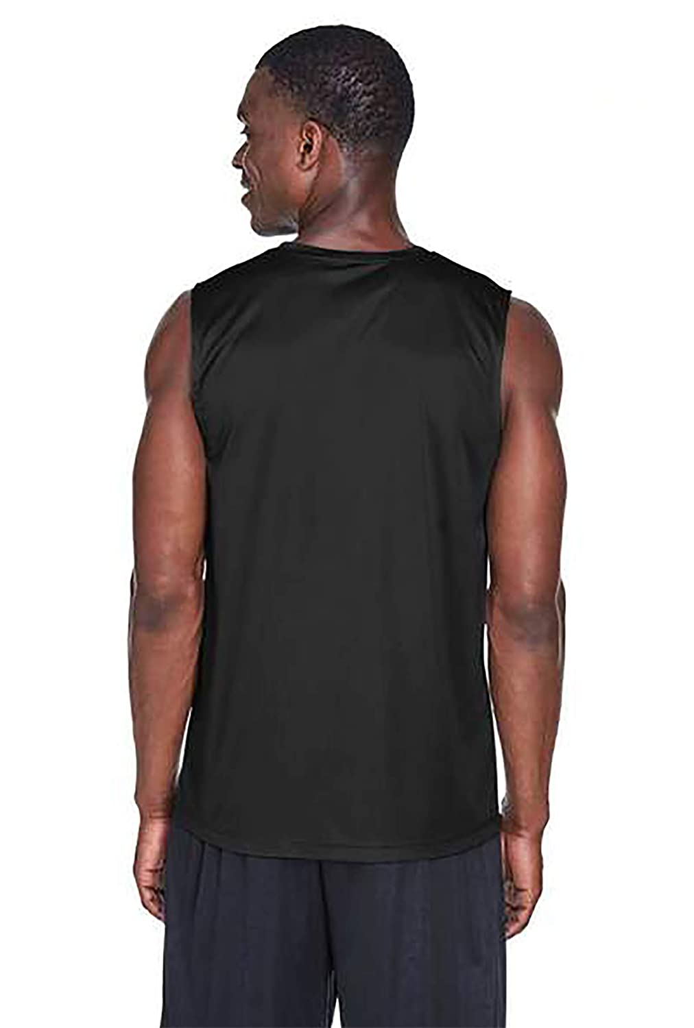 GCASST Soccer Ball on Fire and Water Flame 3D Printed Tank Tops Casual Vest for Men Boys