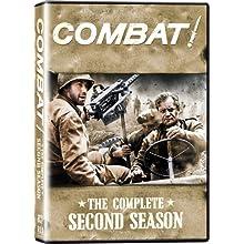 Combat!: Season 2 (1964)