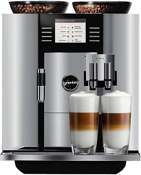 Jura 13623 Giga 5 Automatic Coffee Machine