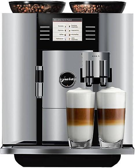 Jura Giga 5 Automatic Coffee Machine