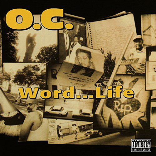 Word...Life (Deluxe Edition) [Explicit]