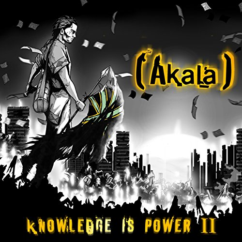 Knowledge Is Power, Vol. 2 [Ex...
