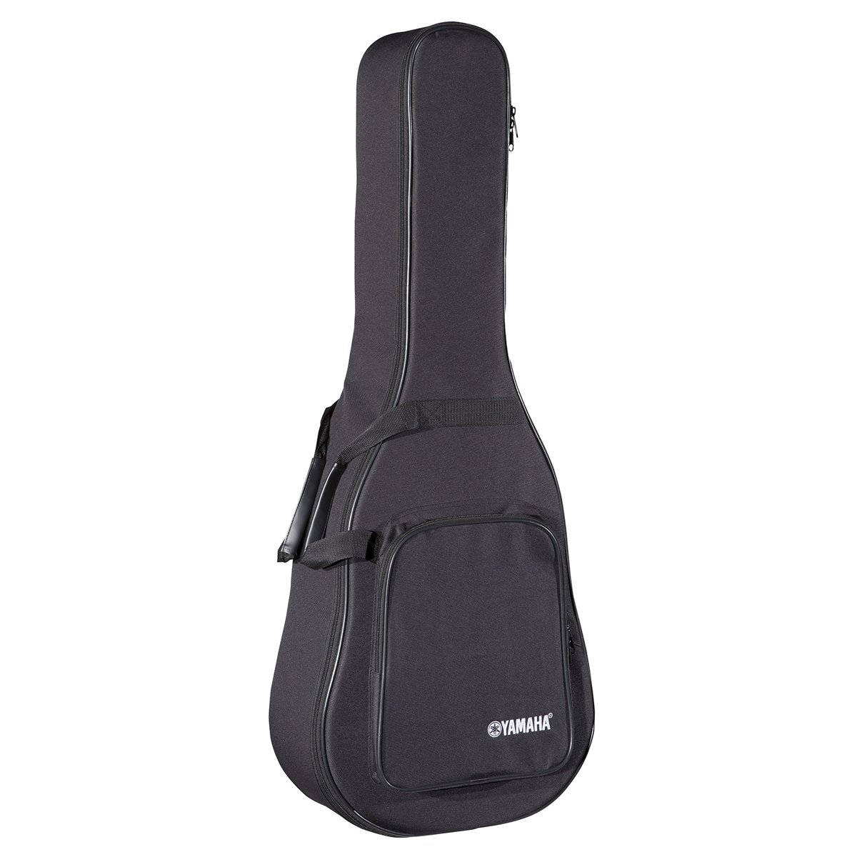Yamaha AG2-HC Hardshell Acoustic Guitar Case for APX and NTX Series Yamaha PAC