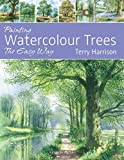 img - for Painting Watercolour Trees the Easy Way book / textbook / text book