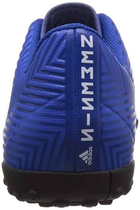 Adidas Nemeziz Tango 18.4 TF, Botas de fútbol para Hombre: Amazon.es: Zapatos y complementos