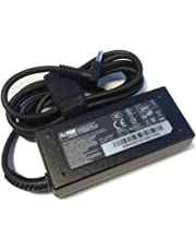 Laptop Charger for HP Stream 11 13 14 (All Models) 65w Pavilion X360 710412-001 854055-004 709985-001 710412-001 PA-1650-32HE 709985-002 753559-002 753559-001 AC Adapter Charger Power Supply Cord