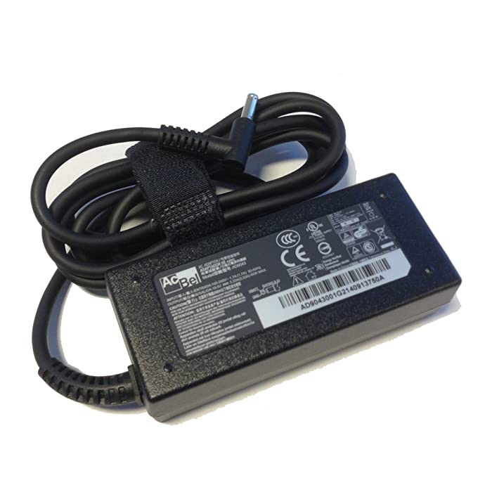 Laptop Notebook Charger for HP Stream 11 13 14 Series (All Models) Adapter Adaptor Power Supply Laptop Power (Power Cord Included)