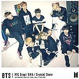 MIC Drop/DNA/Crystal Snow(初回限定盤B)(DVD付)