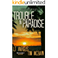 Trouble in Paradise: A Violet Darger Novella