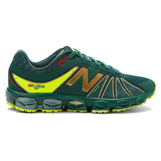 New Balance W890v4 London Marathon Women's Running Shoes