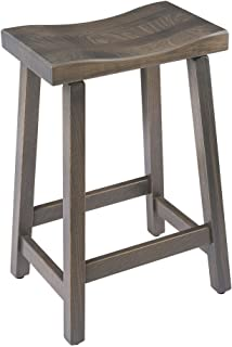product image for Furniture Barn USA Urban Bar Stool in Maple Wood - Multiple Sizes and Colors!