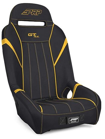 PRP Seats GT/S.E. Asiento de suspensión para Polaris RZR: Amazon ...