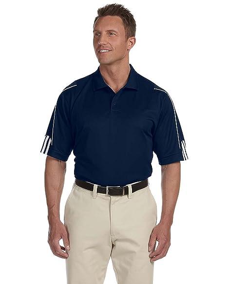 adidas Golf Climalite - Polo de 3 Rayas para Hombre (A76), Color ...