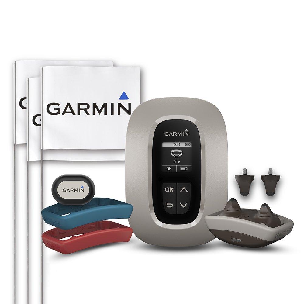 Garmin Delta Inbounds System, Wireless containment System