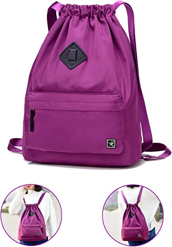 Waterproof <span>Personalized PE Bag</span> for Sports School Travel Swimming, for Kid, Girl, Boy, Student [Risefit] Picture