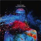 How Big The Space (Vinyl LP Single) (RSD 2018)