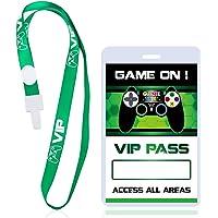 WERNNSAI Boleto Pass VIP para la Fiesta del