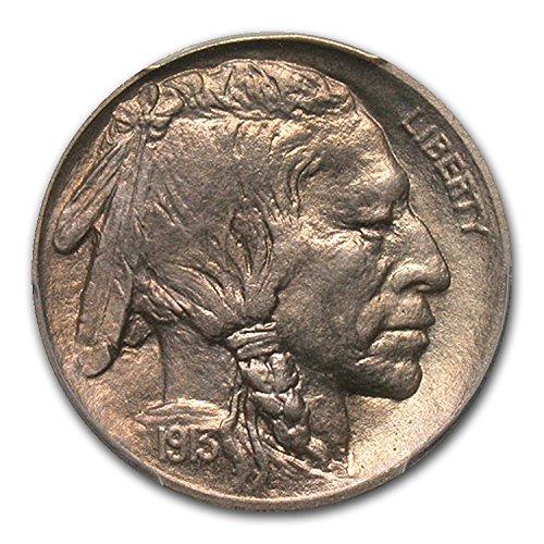 1913 Type 1 Buffalo Nickel?PR-66 PCGS Nickel PF66 PCGS