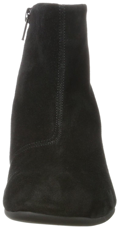 Gabor Damen Schwarz) Basic Stiefel Schwarz (31 Schwarz) Damen 66038a