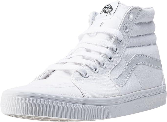 vans sneakers alte donna