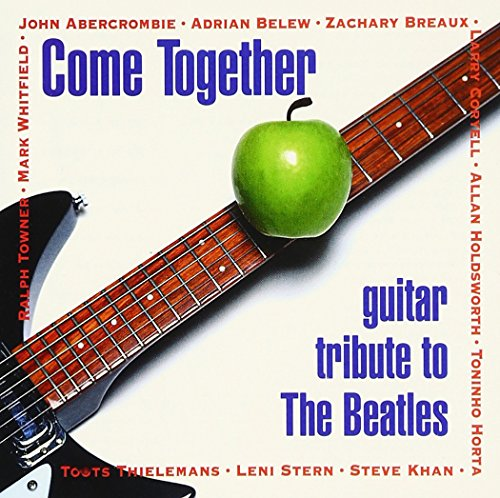 Come Together: Guitar Tribute to The Beatles, Vol. 1