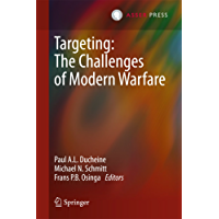 Targeting: The Challenges of Modern Warfare
