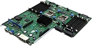 Dell 0W9X3 / W9X3 System Board For Dell PowerEdge R710