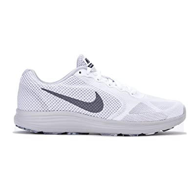 watch 3f3c5 9d11d Nike Men s Revolution 3 Running Shoes  Amazon.co.uk  Shoes   Bags