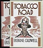 Tobacco Road {FEL Facsimile~SlipCase~Publisher's Lay-In}