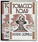 Tobacco Road {FEL Facsimile~SlipCase~Publisher's Lay-In}