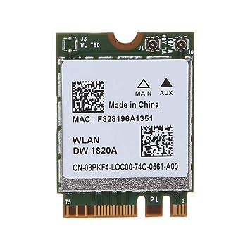 Chenggong Chg DW1820A BCM94350ZAE 802.11ac Bluetooth 4.1 ...