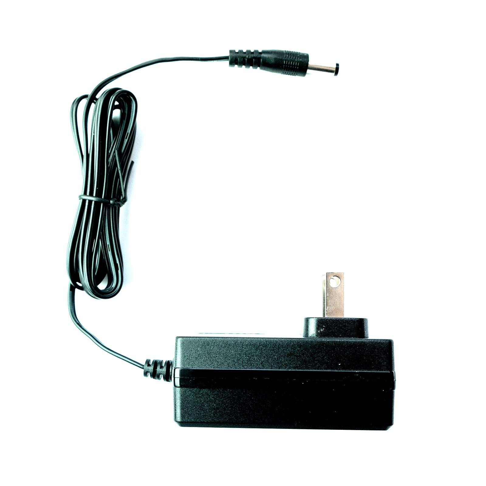 12V Western Digital Easystore 8TB USB 3.0 External hard drive replacement power supply adaptor - US plug by MyVolts (Image #3)