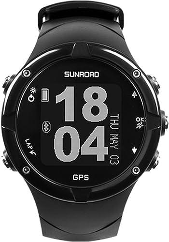 Sunroad GPS Running Watch