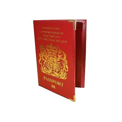 Passport Cover by Boyz Toys