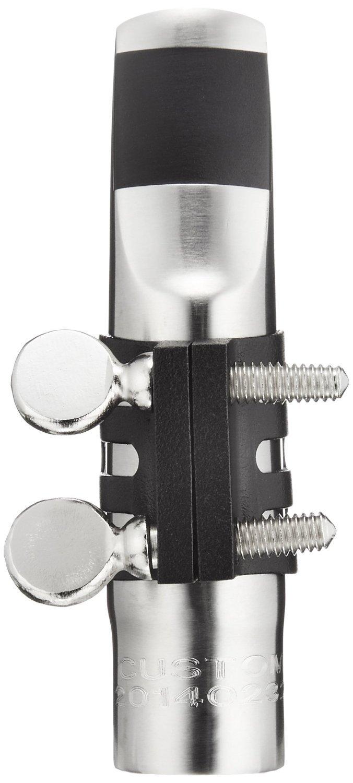 Beechler ビーチラー マウスピース カスタムベライトメタル ソプラノ 6 B00OXPPOYU カスタムS/6カスタムS/6