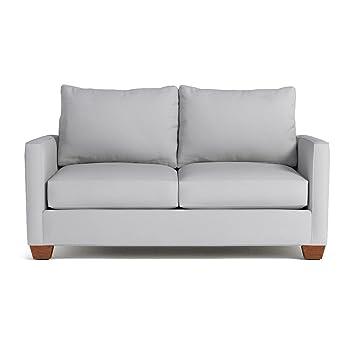 Amazon.com: Esmoquin departamento tamaño sofá, Piedra ...