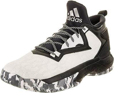 adidas D Lillard 2 Mens Basketball Shoe