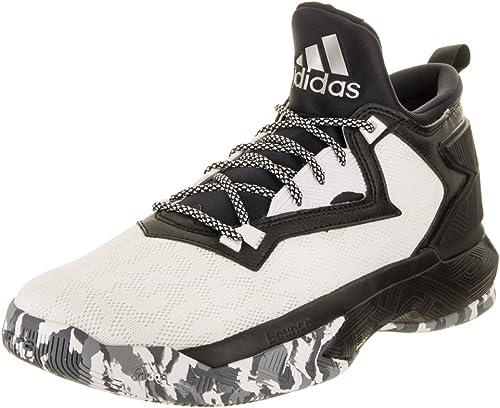 Amazon Com Adidas D Lillard 2 Mens Basketball Shoe Basketball