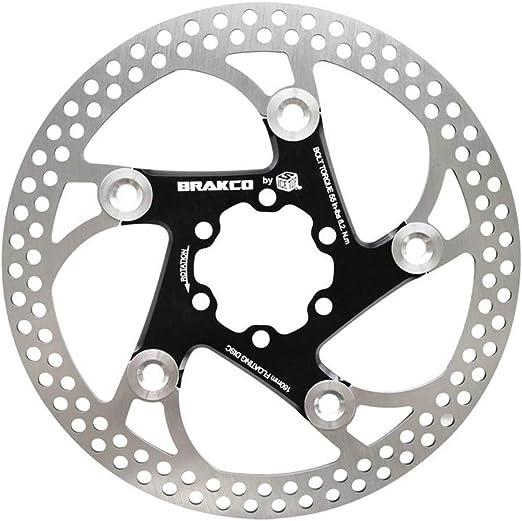 Bicicleta Bicicleta Rotor de freno de disco Rotor de freno de ...