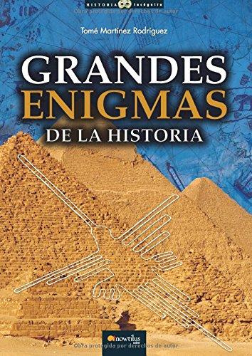 Descargar Grandes Enigmas De La Historia Great Enigmas Of History