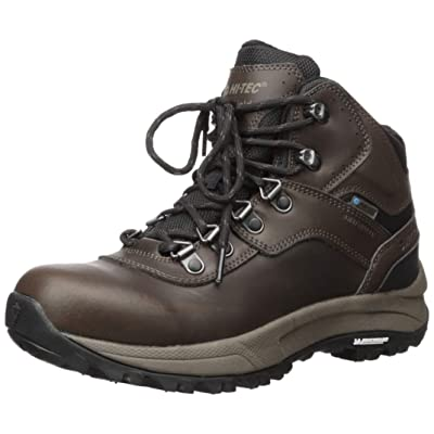 Hi-Tec Men's Altitude VI I Waterproof Hiking Boot | Shoes